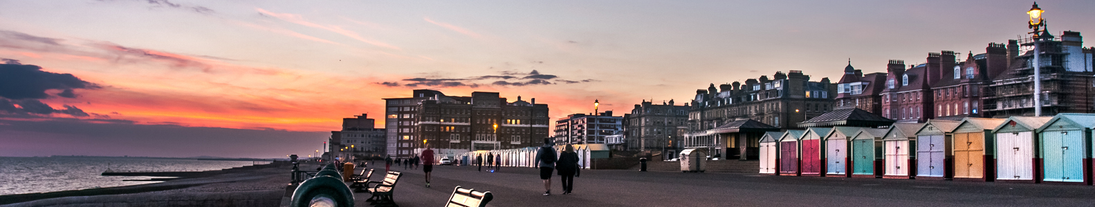 Homepage slider – Brighton