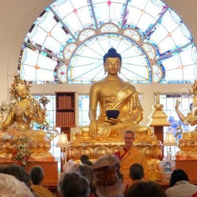 Kadampa Meditation Centre Washington