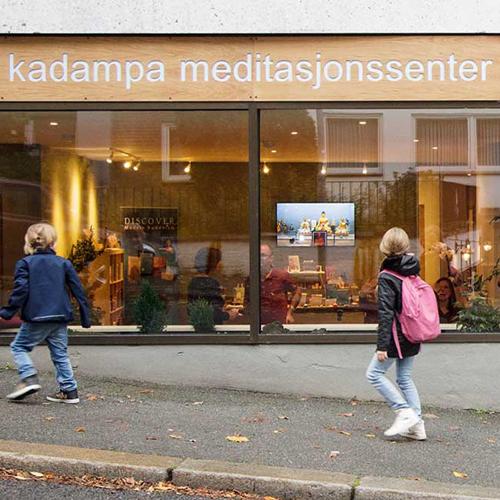 Kadampa Meditation Centre Oslo