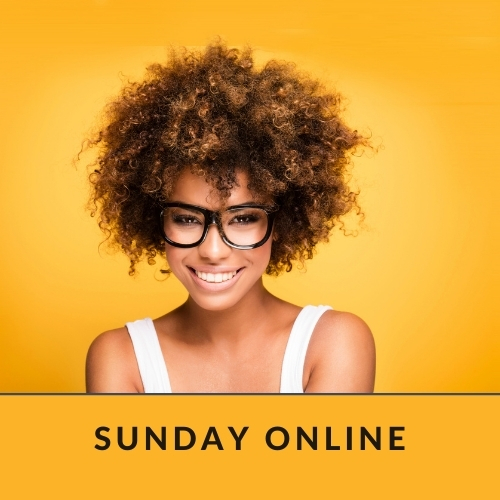 Sunday online classes Overcoming Anxiety