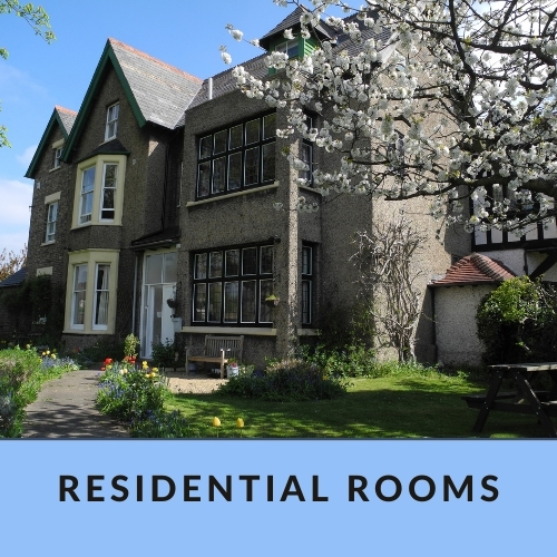 residential rooms for rent
