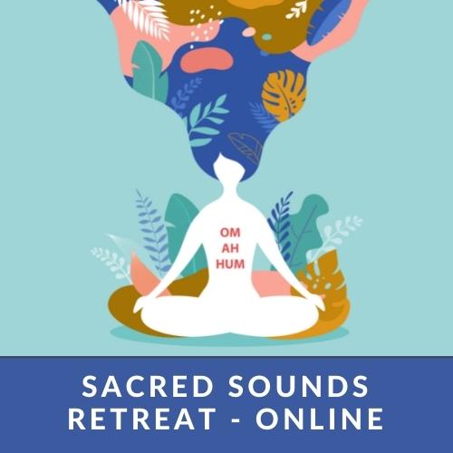 Click for Sacred Sounds retreat