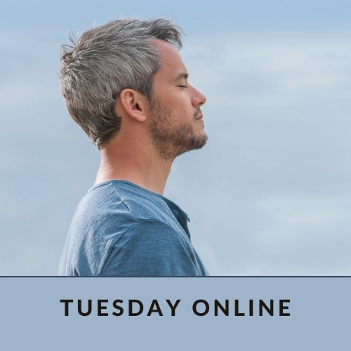 Click to book Tuesday online