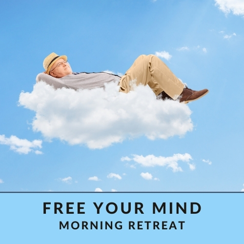free your mind retreat