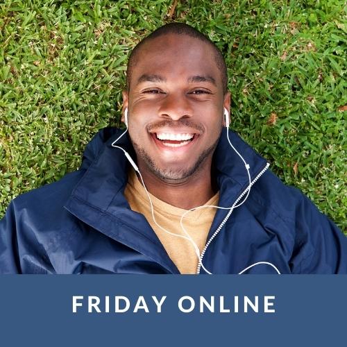 Friday online class